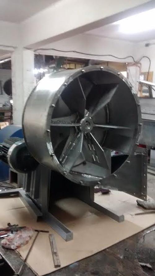 Extractor Centrifugo Especial Industrial