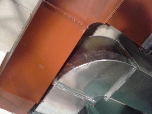 Ductos Para Ventilación Industrial Y Comercial